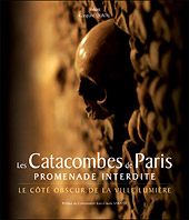 couverture Catacombes